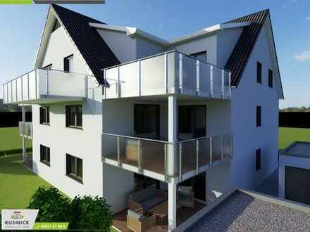 RUDNICK bietet STRESSFREI: Neues 7-Fam.-Haus in Holtensen als attraktive Anlageimmobilie