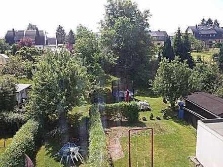2-Raum-Wohnung auf großen Gartengrundstück von Chemnitz-Wittgensdorf