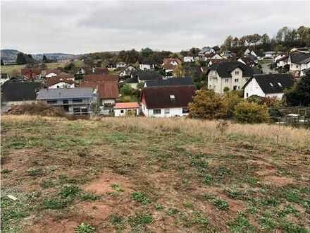 RE/MAX - Großzügiges Grundstück in toller Lage (Hoppstädten-Weihersbach)!