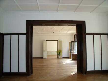 Eine repräsentive Büroetagen in der Taunusstraße