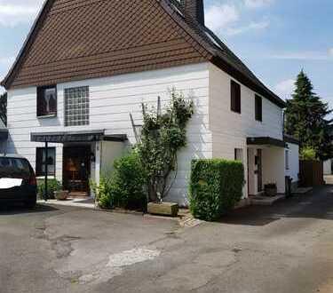 Maisionett Wohnung mit Gartenanteil und Garage zu verkaufen