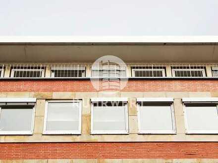 Büroetage mit ca. 250 m² im Rathausviertel zu vermieten – Flexible Aufteilung möglich!