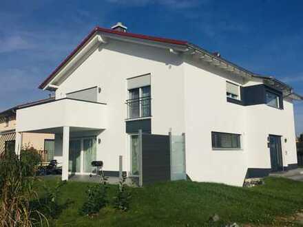 Traumhafte 2-Zimmer Wohnung in Irsee Süd mit großem Balkon