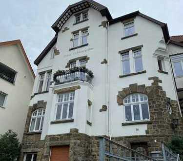 Anspruchsvolle Stadtvilla, 7 ZKBB, 185 qm