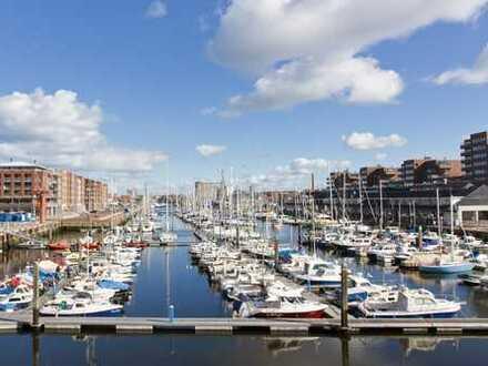 Exklusive, geräumige 3-Zimmer-Wohnung in Scheveningen Marina (Den Haag)
