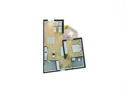 Immelmannstraße - Ruhig gelegene Wohnung zum Innenhof