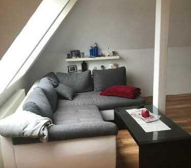 Attraktive 2-Zimmer-DG-Wohnung mit gehobener Innenausstattung zur Miete in Ennepetal
