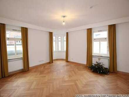 Exklusive 5-Zimmer Wohnung Mitten in Kempten!