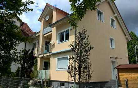 Moderne 3-Zimmer Wohnung in Ingolstadt-Zuchering