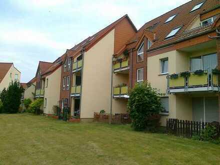 3 Raum Wohnung im Wohnpark Müncheberg