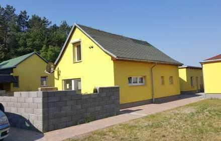Schönes, geräumiges Haus mit zwei Zimmern in Cottbus, Branitz