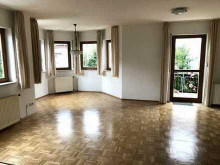 Die perfekte Wohnung für Jung bis Alt….