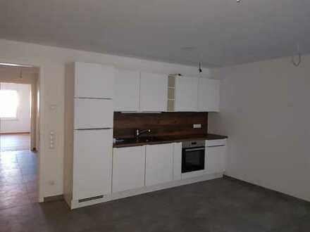 Erstbezug: ansprechende 2 und 3-Zimmer-Wohnungen mit EBK und Balkon in Deggendorf