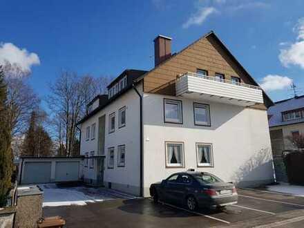 3-Zimmer-Eigentumswohnung in der Gartenstadt