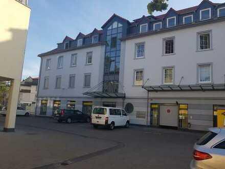 Büro- / Praxisräume in Gelnhausen, Nähe Bahnhof zu vermieten