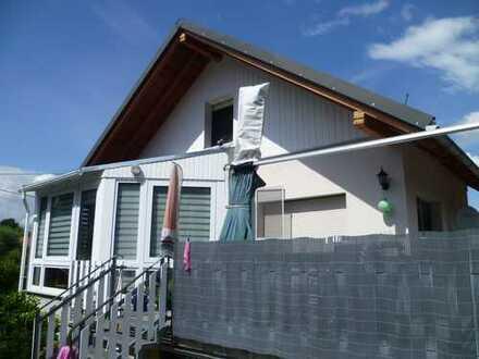 Einfamilienhaus in ruhiger Lage in Friedelshausen zu verkaufen
