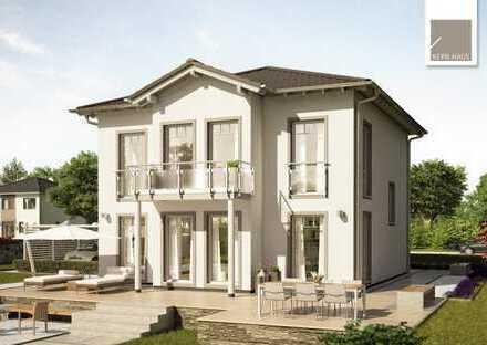 Moderne Gestaltung für ein besonderes Lebensgefühl! - über 600m² in den Radebeuler Weinbergen