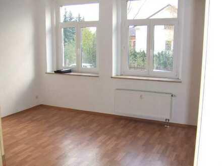 Single-Wohnung mit großem Balkon