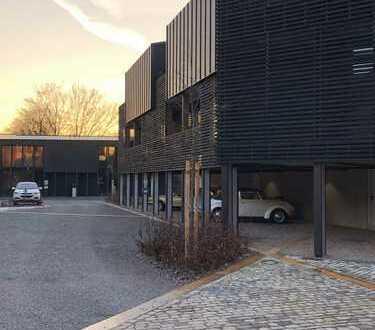 Modernes Stadthaus in zentraler Lage zwischen Gütersloh und Bielefeld