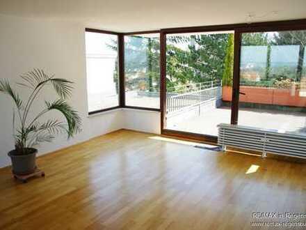 Traumhafte Penthouse Wohnung mit Weitblick!