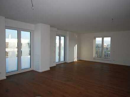 * Penthouse - Wohnung mit Dachterrasse in herrlicher Lage *