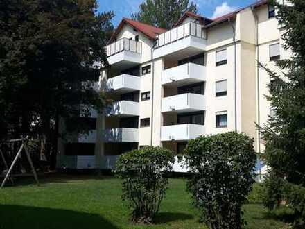 Familienfreundliche, ruhige 4-Zimmer-Wohnung in Gröbenzell, Fürstenfeldbruck (Kreis)