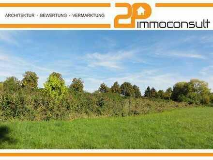 Großes Baugrundstück mit ca. 2.872 m² und vielen Möglichkeiten in Bestlage !