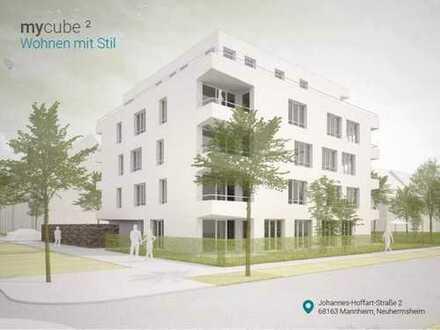 Neue 4 Zimmer Wohnung****Alle Zimmer mit Süd Ausrichtung