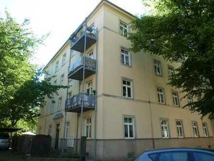 Attraktive Kapitalanlage in DD-Löbtau - ruhige Lage, sanierter Altbau, voll vermietet, top verwaltet
