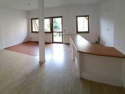 85m² 2-Raum Wohnung in Schneeberg Zentrum