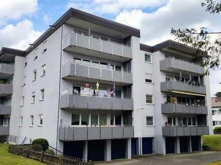 KL-Siegelbach - 4-Zimmer-Eigentumswohnung mit großem Balkon und Garage