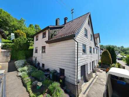 Ravensburg-Knollengraben - 2-3-Familienhaus mit vielseitigen Perspektiven in sonniger Wohnlage