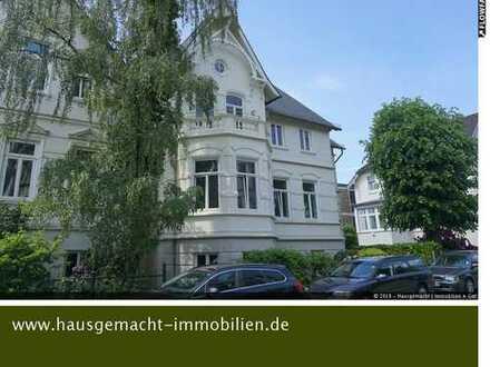 Dobbenviertel Oldenburg | Kernsanierte Stadtvilla | Bieterverfahren - Mindestgebot 1.300.000,00 EUR