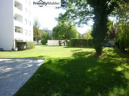 Neu renovierte 3-Zimmer-Wohnung für Kapitalanleger und Eigennutzer in Landshut Mitterwöhr mit Garage