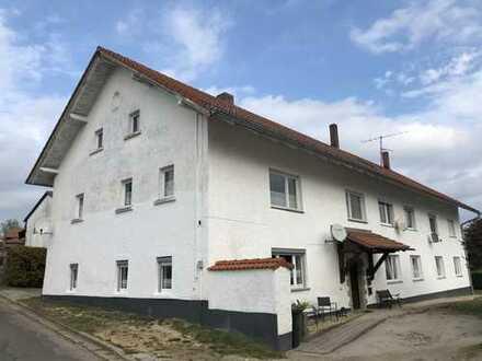 Mehrfamilienhaus als Kapitalanlage in Cham