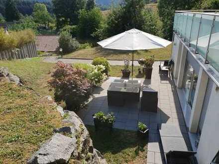 Wunderschöne 3 ZKB Wohnung incl. großer Terrasse