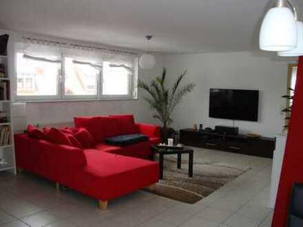Schöne, helle zwei Zimmer Wohnung in Tettnang/Kau