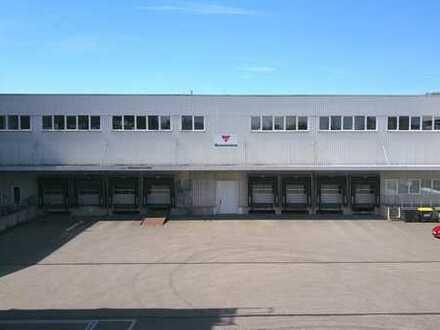 Hallen- und Lagerflächen ab 1800 m² *PROVISIONSFREI* im Gewerbegebiet Longerich