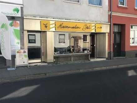 Ladenlokal