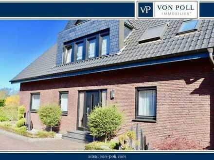 Exklusive Immobilie in Emsdetten zu veräußern!