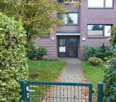 Schöne 2-Zimmer-Wohnung in HH-Bergstedt