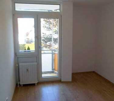(VE 431) Sofort bezugsfähiges, renoviertes 1-Zi.-Apartment mit Balkon in ruhiger Wohnlage