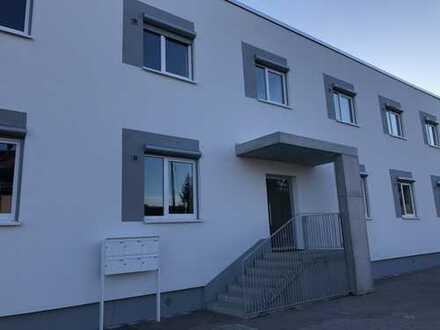 Erstbezug: 3-Zimmer-Wohnung mit Balkon in Sinsheim