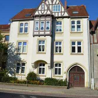 Schöne 3-Zimmer-Wohnung in Prignitz (Kreis), Perleberg