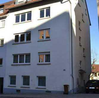 WG-Zimmer in zentraler Lage von Stuttgart-Ost