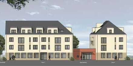Nur für BASF Mitarbeiter - Neubau, helle 3 Zimmerwohnung in Friesenheim, nahe BASF