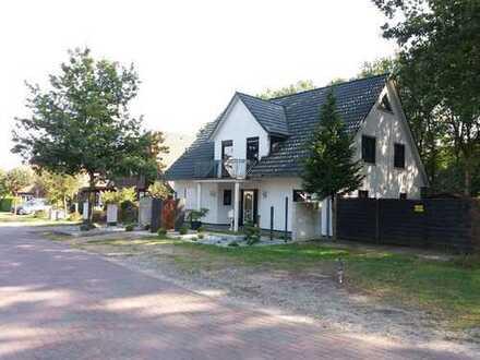 Schönes Haus m. Garten mit sechs Zimmern zw. Bremen und Brhv, Wulsbüttel