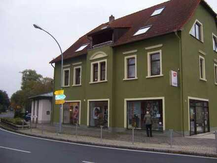 kleine 2 Raumwohnung mit Terrasse zur Vermietung