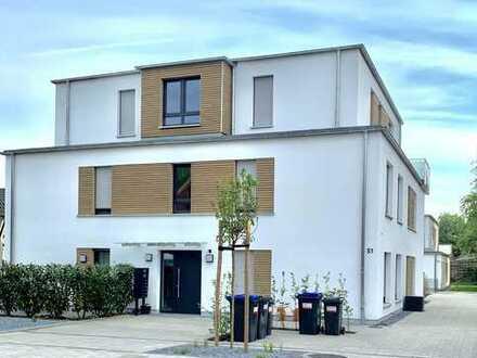 Erstbezug: Luxuriöse 2-Zimmer-Penthousewohnung mit Einbauküche