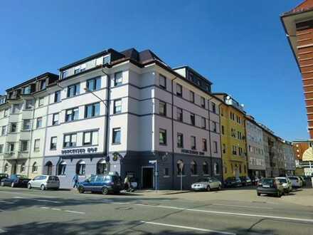 Helle 3-Zimmer-Eigentumswohnung in Pforzheim mit toller Lage